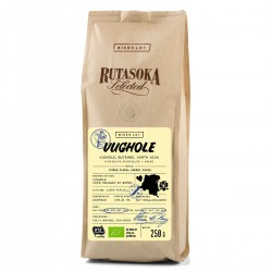 Rutasoka Coffee Vughole 250...