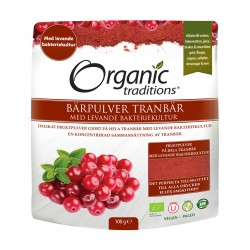 Organic Traditions...