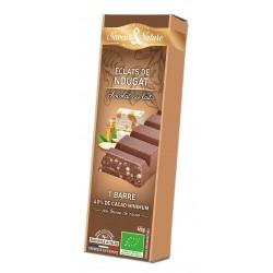 45 g Mjölkchokladkaka med...