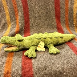 Kallisto Krokodil