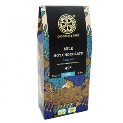 Chocolate Tree Milk Hot...