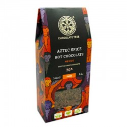 Chocolate Tree Aztec Spice...