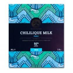 Chocolate Tree Chililique...