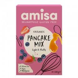 Amisa - Organic Pancake Mix