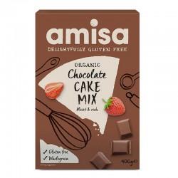Amisa - Organic Chocolate...
