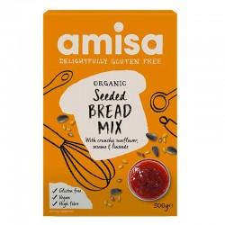 Amisa - Organic Seeded...