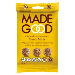MadeGood - Chocolate Banana...