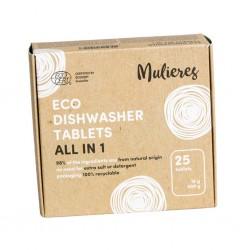 Mulieres - Eco Dishwasher...