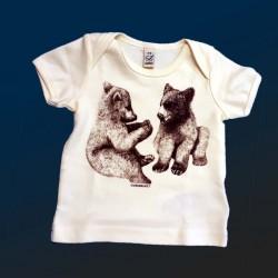 Ovrebruket - T-shirt två...