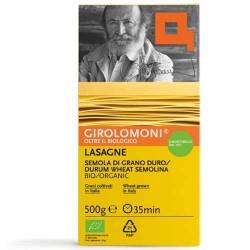 Girolomoni - Lasagne