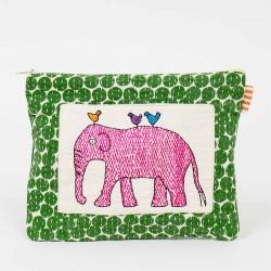 Afro Art - Elefantbörs