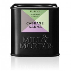 Mill & Mortar - Cabbage...