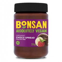 Bonsan - Absolutely Vegan...