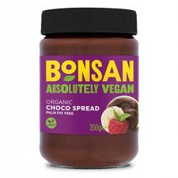 Bonsan - Absolutely Vegan...