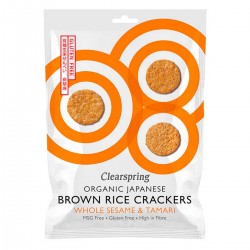 Clearspring - Brown Rice...