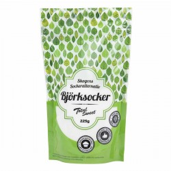 Total Sweet - Björksocker 225g