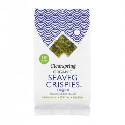 Clearspring Organic Seaveg...