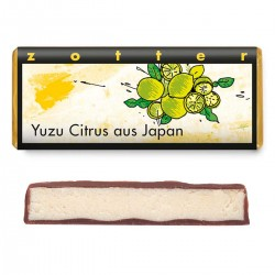 Zotter - Yuzu Citrus From...