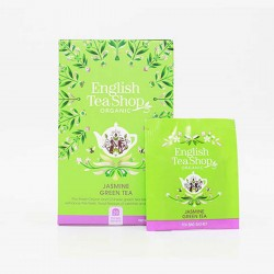 English Tea Shop - Jasmine...