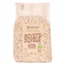Biofood Bovetepuffar 60g