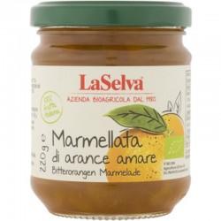 LaSelva Marmellata Pomerans...
