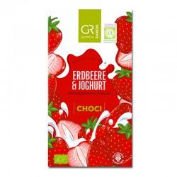 Georgia Ramon - Strawberry...