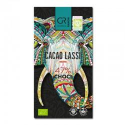 Georgia Ramon – Cacao-Lassi...