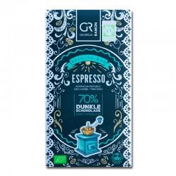 Georgia Ramon - Espresso 70%