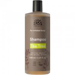 Urtekram Shampoo Tea Tree...