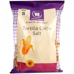 Urtekram Tortilla Chips 125g