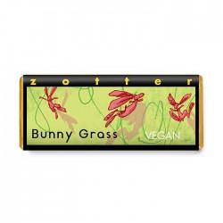 Zotter - Bunny Grass
