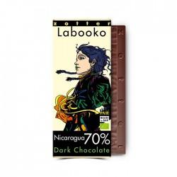 Zotter Labooko Nicaragua 70%