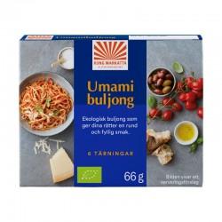 Kung Markatta Umami Buljong...