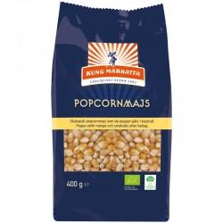 Kung Markatta Popcornmajs 400g