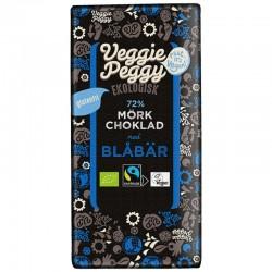 Veggie Peggy Mörk Choklad...