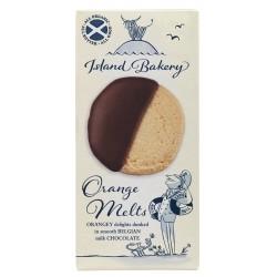 Island Bakery Orange Melts...