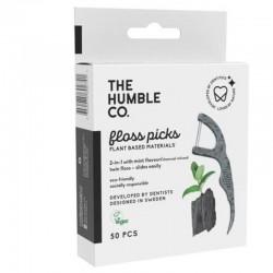 The Humble Co Floss Picks