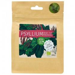 Mother Earth Psyllium...