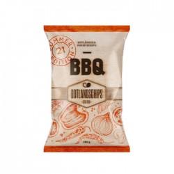Gotländska Potatischips BBQ...