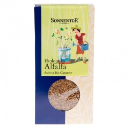 Sonnentor Alfalfa 120g