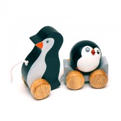 House of Fairtrade Pingvin...