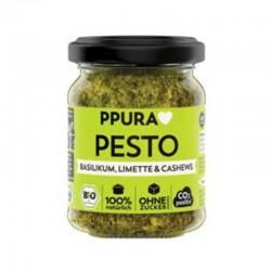 PPURA Pesto Basilika,...