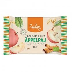 Smiling Bar Äppelpaj 35g