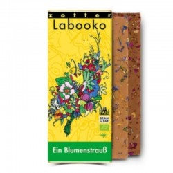 Zotter Labooko Bouquet of...
