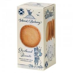 Island Bakery Shortbread...