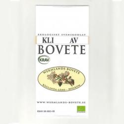 Wermlands Bovete Kli 1 kg