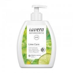 Lavera Hand Tvål Lime 250ml