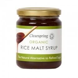 Clearspring Ris Malt Sirap...