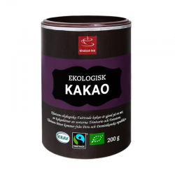Khoisan  Kakao 200g