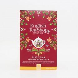 English Tea shop Ginger...